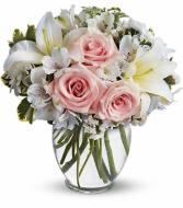 Arrive In Style Floral Arrangement