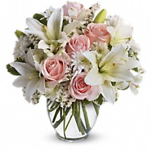 Arrive in Style Floral Bouquet
