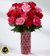 Gracious roses  17-V1rd