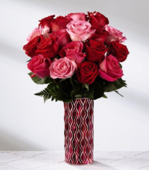 Art of Love Rose Bouquet