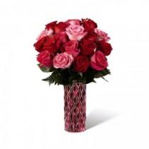 Art of Love Valentine Bouquet
