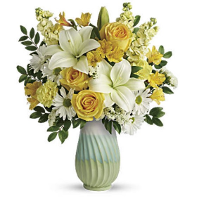 Art Of Spring Bouquet  in Winter Park, FL | ROSEMARY'S FLORAL & EVENTS