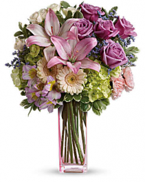 Artfully Yours Bouquet Bouquet
