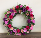 Artificial Wreath 20 inches  Artificial arrangement
