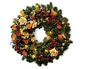 Artificial Wreath Wreath