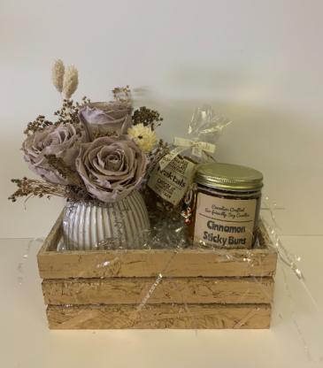 Artisan Gift Box
