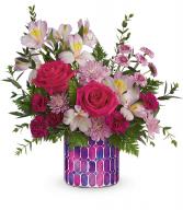 Artisanal Appreciation Bouquet T21S105A