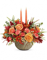 Artisanal Autumn Centerpiece Fall / All Occasions