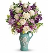 Artisanal Beauty Bouquet Teleflora