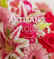 Artisan's Choice Florist designed