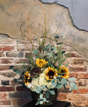 Artistic Elegance Fall/Thanksgiving  in Tampa, FL | BAY BOUQUET FLORAL STUDIO