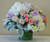 Artistic Elegance  Flower Arrangement
