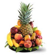 Artistic Fruit Tray Fruit Basket