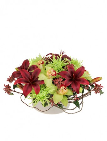 Artistry In Bloom Arrangement