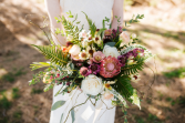 Artist's Dream Bridal Bouquet