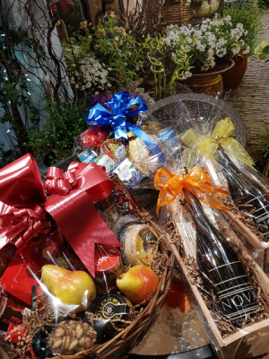 CORPORATE BASKETS Volume discounts in Halifax, NS | Twisted Willow