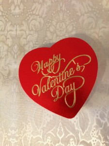 Assorted Chocolates In Heart Shaped Valentine S Day Box In Glen Rock Pa Flowers By Cindy