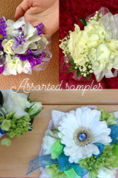 Assorted  Corsage