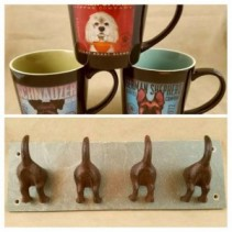 Assorted Dog Lover Gifts
