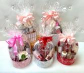Assorted Gift Basket