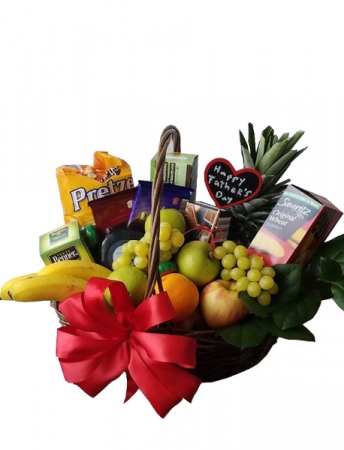 Assorted Gift Basket Gift Basket