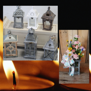 Assorted lanterns gifts