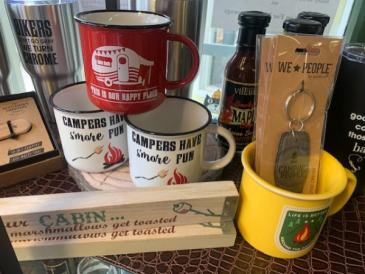 Assorted Men's Giftware