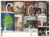Assorted Mugs Mugs for all occasions