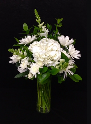 At Peace Sympathy Floral in Plainview, TX | Kan Del's Floral, Candles & Gifts