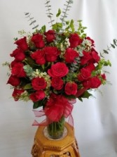 Athas 65 Three Dozen Roses