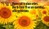 ATTENTION COVID-19 Message