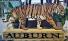 AU Wooden Tiger Gift Item