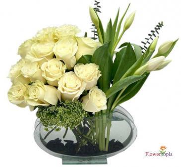 Aurora Flower Arrangement