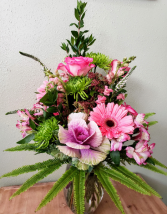 Aussie Madness! Mixed Bouquet