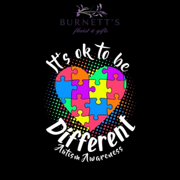 Autism Awareness  Community Charity