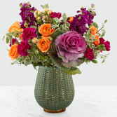 The FTD Autum Harvest Bouquet Any Occasion