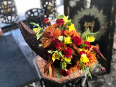 Autumn Abundance Fall Farmhouse Collection