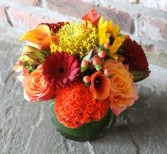 Autumn Allure Arrangement
