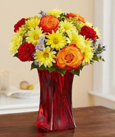 Autumn Amazement™ Arrangement