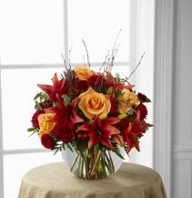 Autumn Beauty Arrangement