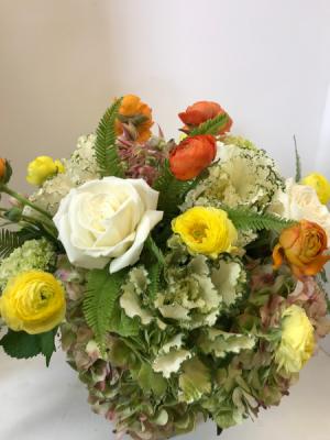 Autumn Beginnings  in Northport, NY | Hengstenberg's Florist