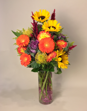Autumn Blessing Floral arrangement