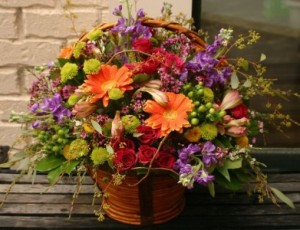 Autumn Bliss  in Fort Smith, AR | Floral Boutique
