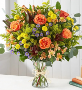 Autumn Breeze™  Arrangement