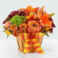 Autumn Celebration - 198 Flower arrangement
