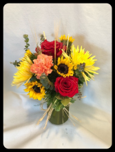 Autumn Celebration Bouquet