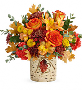 Autumn Colors Bouquet Teleflora