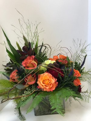 Autumn Dance  in Northport, NY | Hengstenberg's Florist