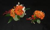 Autumn Embrace Wedding Flowers