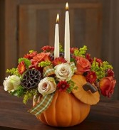 Autumn Essence Centerpiece
